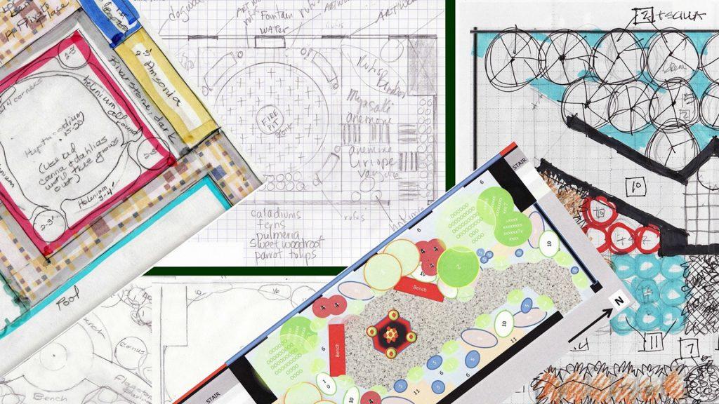 Wicker Park Landscape Design 1920X1080
